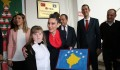 تيكا التركية تؤسس غرفة إثارة حسية للأطفال المعاقين في كوسوفو - 1