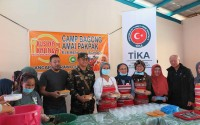 TIKA Launches Feeding Project for Marawi Children