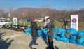 Sırbistan'da Ahududu Üretiminin Geliştirilmesine TİKA Desteği - 2