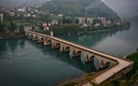 Tarihi Köprü TİKA Eliyle Restore Edildi
