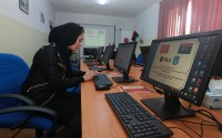 TİKA Offered Libya's First 3D Modeling Course