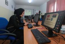 TİKA Libya'da İlk 3D Modelleme Kursunu Açtı