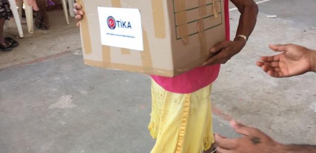 """""""تيكا"""" التركية تقدّم مساعدات تنموية وإنسانية في أفغانستان والمكسيك - 5"""