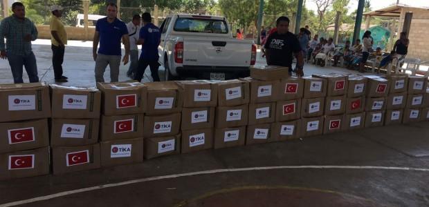 """""""تيكا"""" التركية تقدّم مساعدات تنموية وإنسانية في أفغانستان والمكسيك - 7"""
