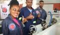 TİKA Türkiye'nin Mesleki Eğitim Tecrübelerini Mozambik'e Aktarıyor - 1