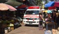 Ambulance Aid in Yangon Myanmar - 2