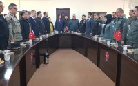 In Mazar-i Sharif 707th Pamir Regional Command's Conference Hall was Inaugurated