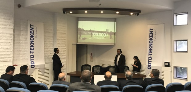 TİKA Türkiye'nin Yüksek Eğitim Alanındaki Tecrübesini Irak'a Aktarıyor - 5