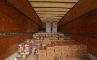 Food Assistance to 400 Families in Libya