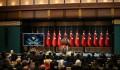 Cumhurbaşkanı Erdoğan, TİKA Koordinatörlerini Kabul Etti  - 7