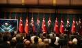 Cumhurbaşkanı Erdoğan, TİKA Koordinatörlerini Kabul Etti  - 8