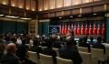 Cumhurbaşkanı Erdoğan, TİKA Koordinatörlerini Kabul Etti  - 10