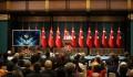 Cumhurbaşkanı Erdoğan, TİKA Koordinatörlerini Kabul Etti  - 16