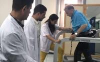 تيكا التركية تنظم دورة تدريبية في العلاج الفيزيائي لمختصين ليبيين