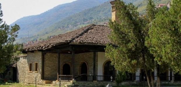 TİKA, Makedonya'da Tarihi Harabati Baba Tekkesi'ni Restore Edecek  - 4