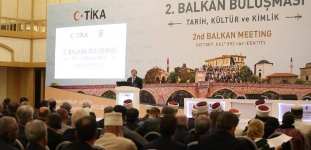 2. Balkan Buluşması Gerçekleştirildi  - 1