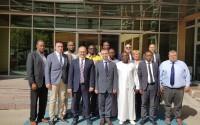 TİKA'dan Gambiyalılara OSB ve KOBİ Eğitimi