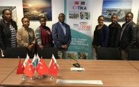Kenya - Turkey Experience Sharing Program (5-13 May 2018) Benchmarking in Turkey for a globally competitive Kenya