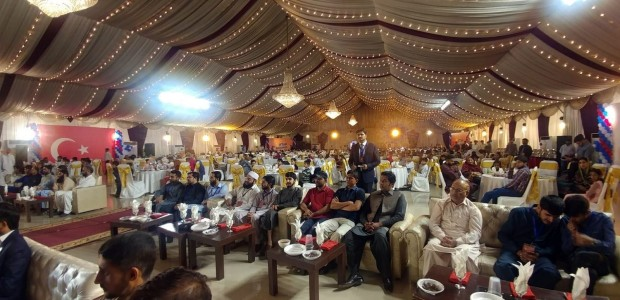 TİKA Held Iftar Dinners In Haripur and Islamabad, To Celebrate Ramadan with 1400 Orphans - 1