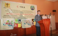 Solid Waste and Urban Planning Training in Chad