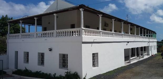 Komorlar'daki Bilimsel Araştırma ve Belgelendirme Merkezi Hizmete Açıldı - 1