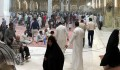 Irak'ın Necef Vilayeti Hazreti İmam Ali Camii'nde İftar - 4