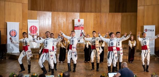Romanya'da TİKA İftarları ve Türkçe Bayramı - 4