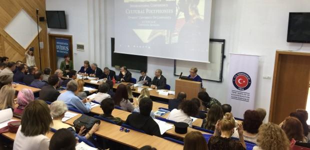 Romanya'da TİKA İftarları ve Türkçe Bayramı - 6