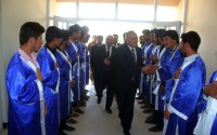 TİKA Opened the Mevlana Research Center in Afghanistan