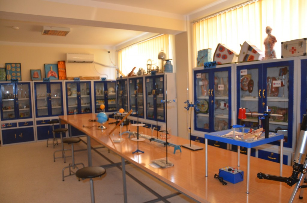 TİKA Opened the Mevlana Research Center in Afghanistan - TİKA