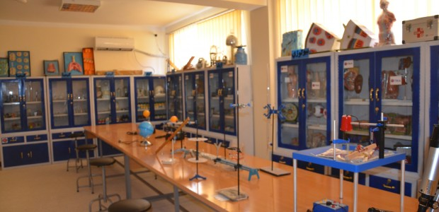 TİKA Opened the Mevlana Research Center in Afghanistan - 5