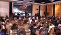 Arnavutluk'ta Serdar Tuncer ile Şiir Dinletisi Programı Düzenlendi - 6