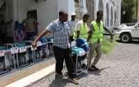 """تيكا التركية تقدم مساعدات لمتضرري عاصفة """"ساغا"""" في جيبوتي"""
