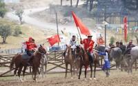 TİKA'dan Ata Sporlarına Destek