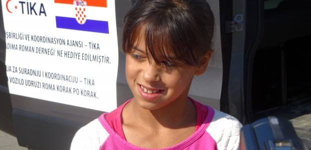 Meaningful Assistance from TİKA for the Roma People in Croatia  - 3