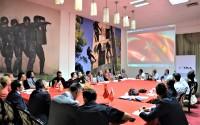 TİKA'dan Karadağ'da Kurumsal Altyapıların Geliştirilmesine Destek