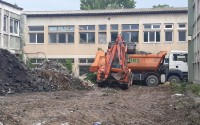 TİKA Started the Renovation of a Hospital in Romania that will Serve 150 Thousand People