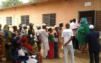 Medical and Veterinary Screening by TİKA in Senegal and Guinea Bissau