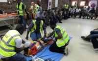 تيكا التركية تنهي ورشة تدريبية لمواجهة الكوارث في السودان