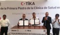 A Health Center by TİKA to Earthquake Victims in Mexica  - 1