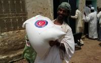 """""""تيكا"""" التركية تدعم مزارعين سودانيين بالبذور والشتلات في ولايات سنّار والجزيرة وجنوب دارفور"""
