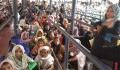 TİKA Continues to Stand by Rohingya Muslims - 6