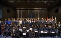 "TİKA and AA's ""War Journalism Training"" Had its New Graduates"