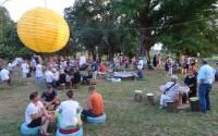 Ortak Tarihi Mirasımızı Canlandıran Festivalin Üçüncüsü Hırvatistan'da Gerçekleşti