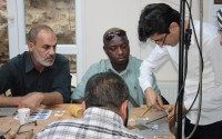 TİKA Provides Vocational Training for Libyan Teachers