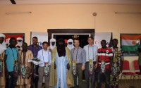 Sultanate of Agadez Revives Legacy of Ottoman Empire with the Support of TİKA