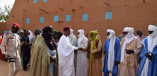 Sultanate of Agadez Revives Legacy of Ottoman Empire with the Support of TİKA - 2