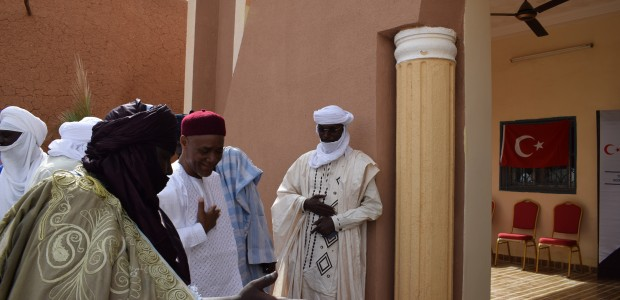 Sultanate of Agadez Revives Legacy of Ottoman Empire with the Support of TİKA - 3