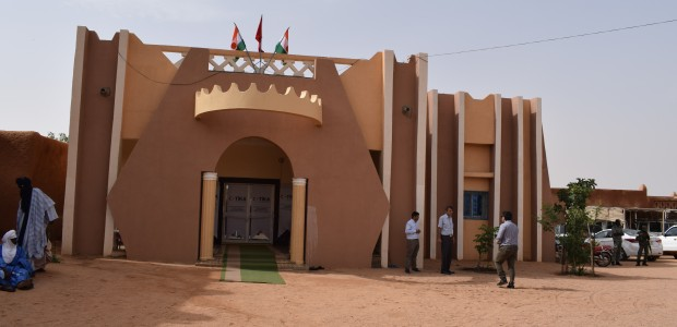 Sultanate of Agadez Revives Legacy of Ottoman Empire with the Support of TİKA - 4