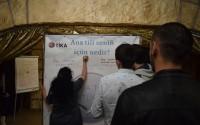 Kiev'de TİKA'nın Desteğiyle Kırım Tatar Dili Forumu Düzenlendi